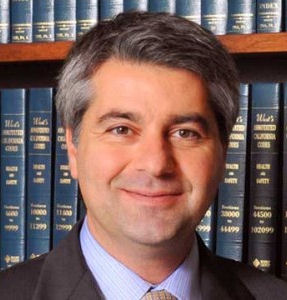 Bankruptcy Attorney Roland Kedikian